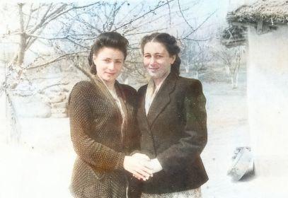 Раиса и Зинаида