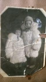 Людмила и Вячеслав