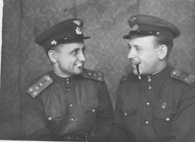 Кишинев,  2 июля 1949 г.