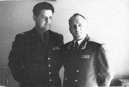 Госэкзамены, июнь 1956 г., Москва