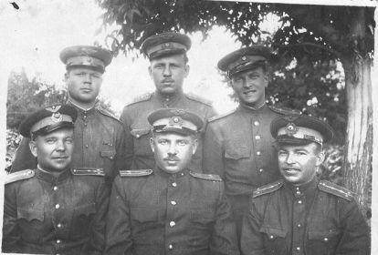Кишинев ,июнь-июль 1949 г.
