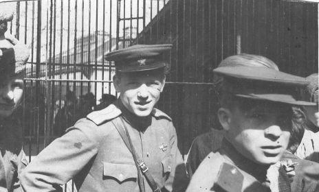 Вена, 1946 г.