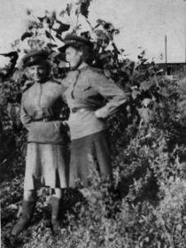 Яблокова Е.С. и Григорьева Л.И.