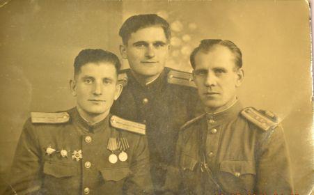 Герой Советского Союза Логинов Владимир Иванович