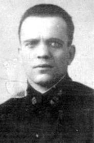 Командир батальона 51 ОМПМБ майор Чиж Александр Николаевич