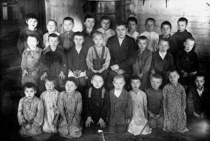 Тараев Александр с учениками