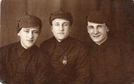 1940 г. Архангельск