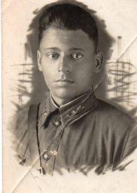 18.06.1942 Южный Фронт 530 лап Шуб Абрам Зуселевич