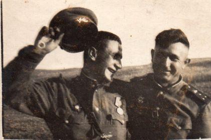 05.06.1944 Крым. Симферополь