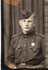 24 марта 1944 Крым. Сиваш.
