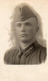 22.08.1941 Москва
