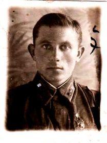 Снытко Василий Федорович