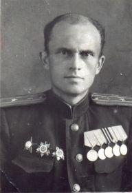 Кнуров Александр Афанасьевич