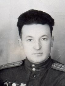 Балашов Виктор Васильевич