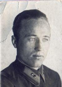 Мишкин Фёдор Владимирович