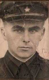 Левин Владимир Алексеевич 1920