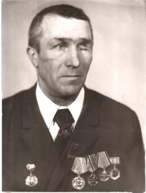 Недокушев Леонид Петрович