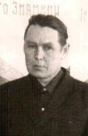 Чусовитин Петр Александрович