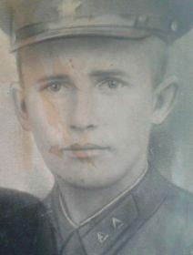 Вепрев Константин Родионович