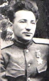 Поляков Александр Георгиевич (1920 г.р., мл. лейтенант, штурман самолёта 661-го ЛБАП)