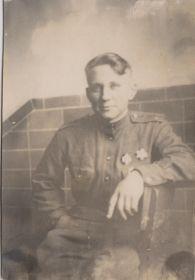 Карпенко Анатолий Ильич, лётчик старший 144 Гв.ШАП 9 Гв.ШАД 1 Гв.ШАК
