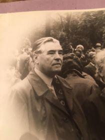 Андрей Михайлович Великий