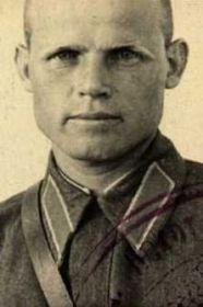 Сирота Николай Петрович, 1915 г.р.