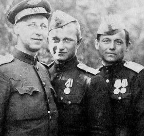 Рюмин Борис Михайлович Семейный архив Даниловых (2)