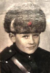 Евстафьев Юра