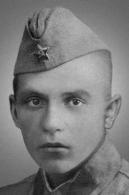 Буяков Александр Никонорович (1923-26.10.1942) мл.лейтенант, ком.танка Т-70 204-го б-на 90-й тбр.