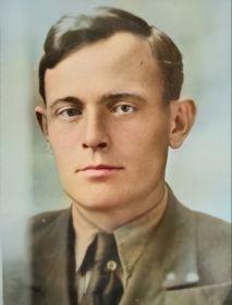 Налимов Михаил Иванович