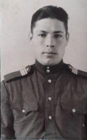 Медянников (Медянов) Иван Никифорович,о.Сахалин