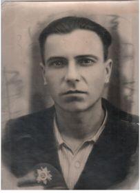 Чупилко Николай Романович