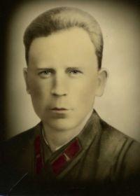 Иосифов Иван Григорьевич