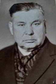 Житихин Михаил Гурьянович