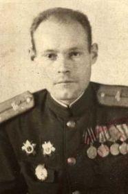 Вахрушев Михаил Иванович