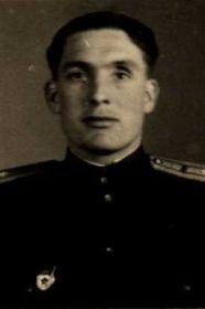Тюренков Александр Владимирович