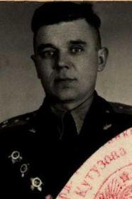 Маленевский Николай Федорович