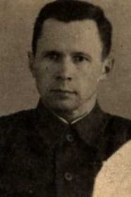 Максимов Василий Владимирович
