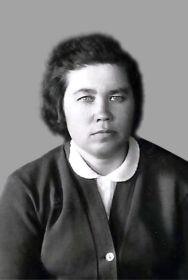 Шишкина Зоя Тихоновна. Директор школы. Учитель немецкого языка.
