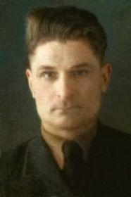 Васильев Владимир Георгиевич