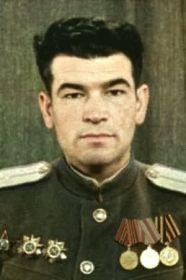Тюриков Терентий Николаевич