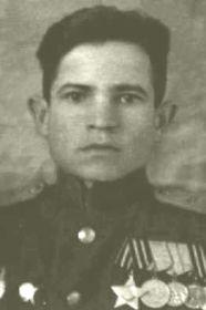 Горбоносов Георгий Никифорович