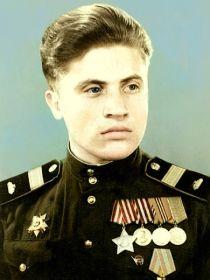Куликов Иван Львович