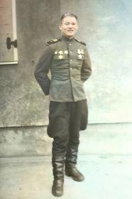 Кузнецов Алексей Иванович