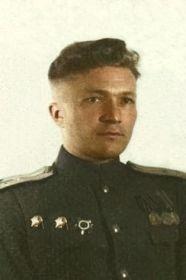 Новиков Борис Георгиевич