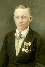 Маслеников Алексей Иванович