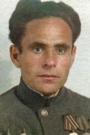Проценко Константин Константинович