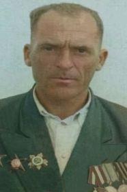 Гордеев Геннадий Петрович