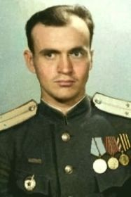 Варганов Василий Иванович